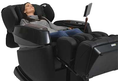Ogawa smart sense 3d sofa massage chair review july 2018 for 3d massager review