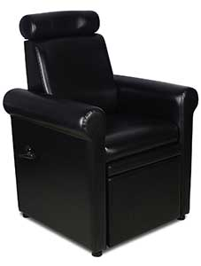 An Image of Icarus Brand Pedicure Chair for Pedicure Reviews