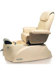 An Image of J&A Brand Pedicure Chair for Pedicure Reviews