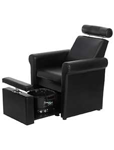 An Image of Mona Lisa Pedicure Chair for Pedicure Reviews