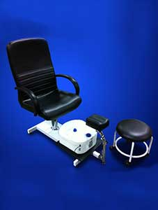 An Image of Sky Enterprise Brand Pedicure Chair for Pedicure Reviews