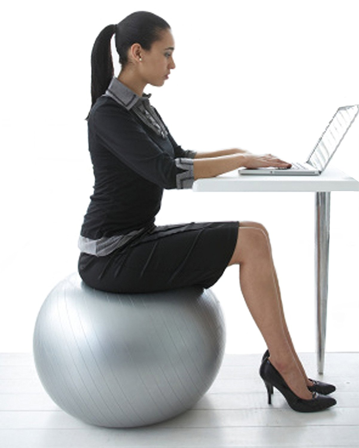 calcore exercise ball chair review buyer s guide august 2018
