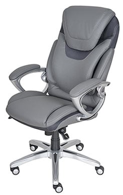 Right Image View of Serta Works Executive Office Chair