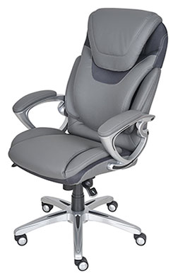 Serta Air Health And Wellness Executive Office Chair Review 2021