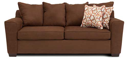 An Image of Couches for Types of Divans