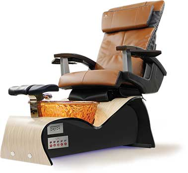 An Image Sample of One Smart Chair (by Lite-box) for Best Pedicure Chairs