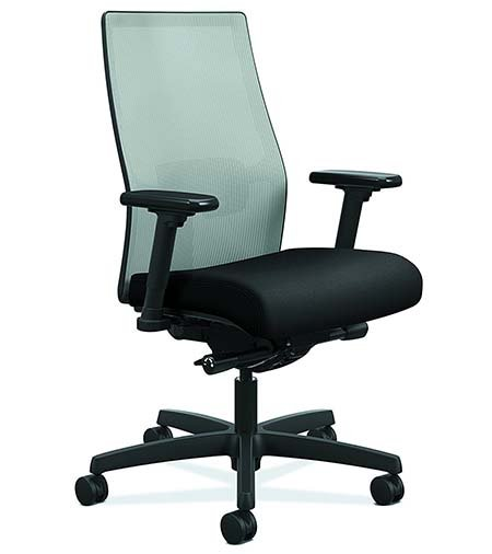 Merveilleux HON Ignition 2.0 Office Chair Review
