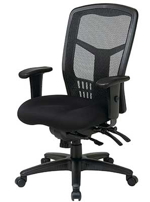 Office Star High Back Managers Chair Review February 2021