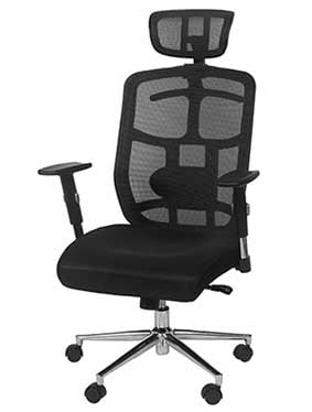 topsky ergonomic mesh office chair review august 2018