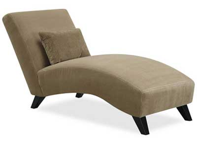 An Image Sample of Classic Lounge Chairs: One