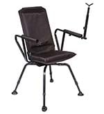 A smaller image of Benchmaster Shooting & Hunting Chair