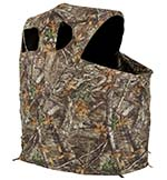 A smaller image of Ameristep Tent Chair Easy Fold Over Ground Blind