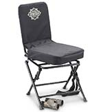 A smaller image of Guide Gear Swivel Hunting Chair
