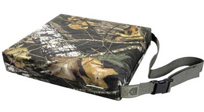 An image of Hunt Comfort FatBoy Ultra Hunting Seat.