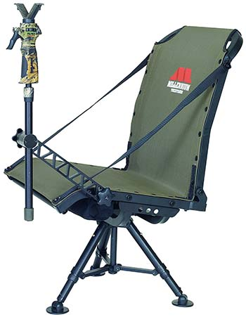 An image of Millennium G100 Blind Chair