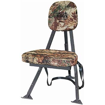 An image of Redneck Blinds Portable Hunting Chair