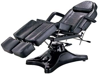 An image of Adjustable Tattoo Chair