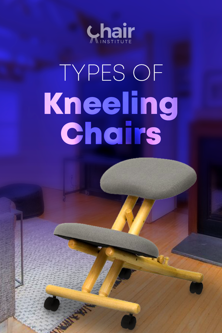 Kneeling chairs and balans chairs are a great way to improve your posture while sitting for long periods of time. Find out how they differ in this article.