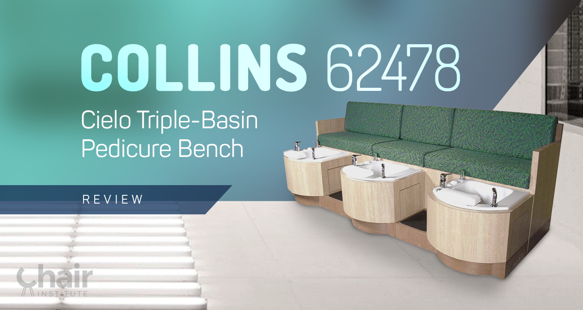 Magnificent Collins 62478 Cielo Triple Basin Bench Review November 2019 Creativecarmelina Interior Chair Design Creativecarmelinacom