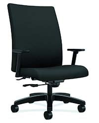 HON Ignition BIG U0026 Tall Task Chair