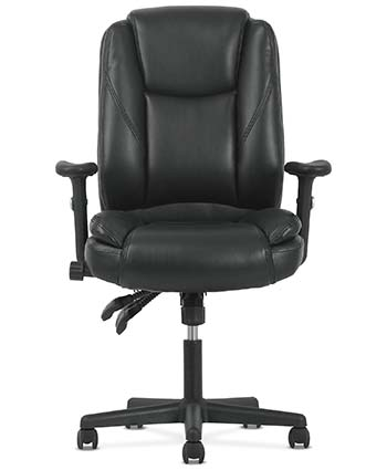 hon sadie high back office chair review ratings august 2018