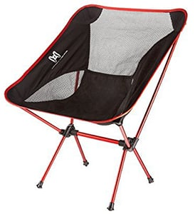 Wondrous Moon Lence Compact Backpacking Chair Review October 2019 Theyellowbook Wood Chair Design Ideas Theyellowbookinfo