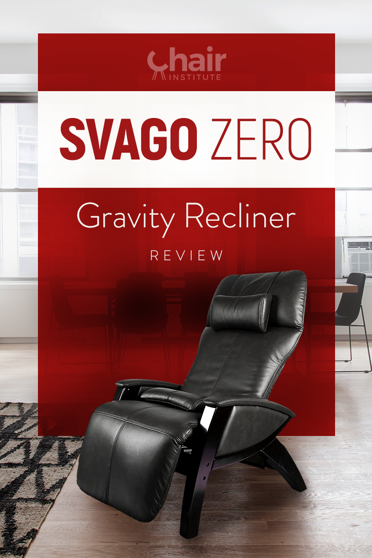 If money is no object, then why not buy the best? Our Svago Zero Gravity Recliner review will show you why this is the ideal easy chair for those with a higher budget!