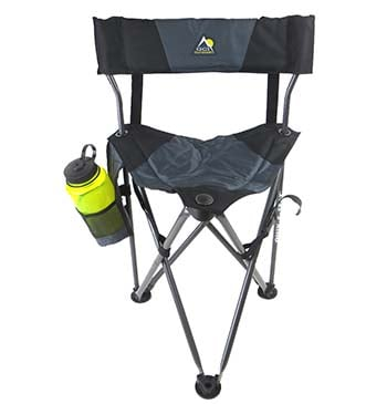 A smaller image of GCI Outdoor Quik-E-Seat in black