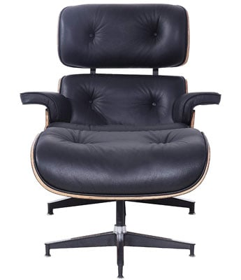 A Front View Image of Best Lounge Chair for Posture: Mecor Lounge Chair, by Mecor