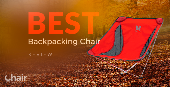 Best Backpacking Chair Reviews Amp Ratings 2019 Our Top 10