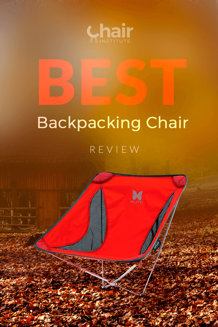 Even the best backpackers and hikers need to sit down during their long trips. Join us for a look at the best backpacking chair! @AliteDesigns @Helinox_ @Thermarest @crazycreek1987 @ecotekoutdoors @TommyBahama @kijaro