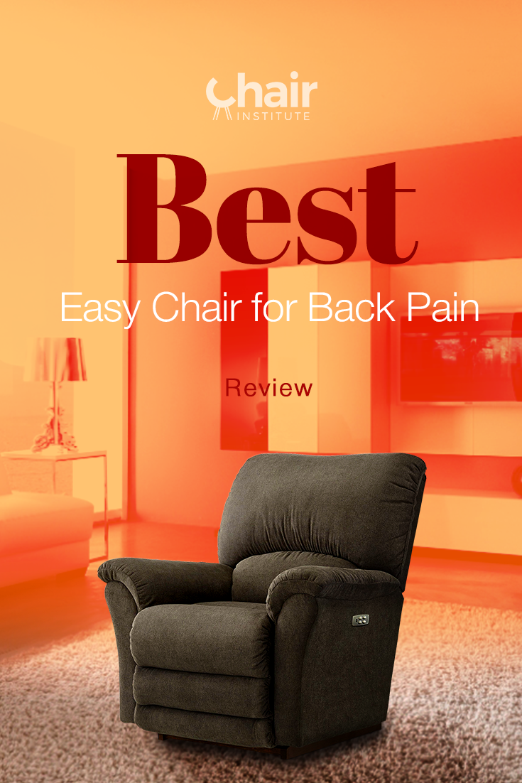 Easy chairs help you relax and recline while taking pressure off of your back. Come check out our picks for the best easy chair for back pain. @lazboy @Svago_Recliner @FlashFurniture