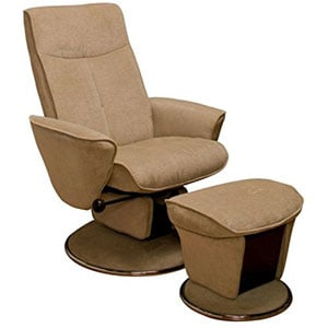 MacMotion Recliner Chairs Reviews & Ratings Full Brand