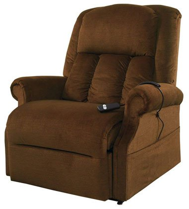 Mega Motion Easy Comfort Superior Lift Chair