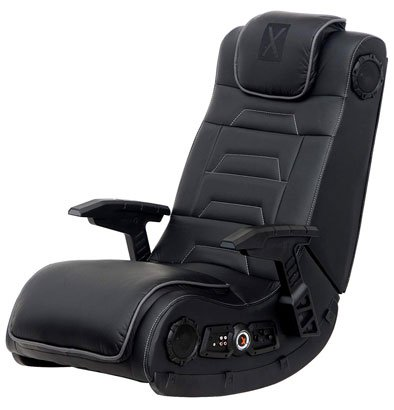 Brilliant X Rocker 51259 Pro H3 4 1 Review Gaming Chair Ratings 2019 Squirreltailoven Fun Painted Chair Ideas Images Squirreltailovenorg