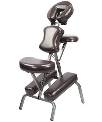 Image of the Master Massage Bedford Massage Chair
