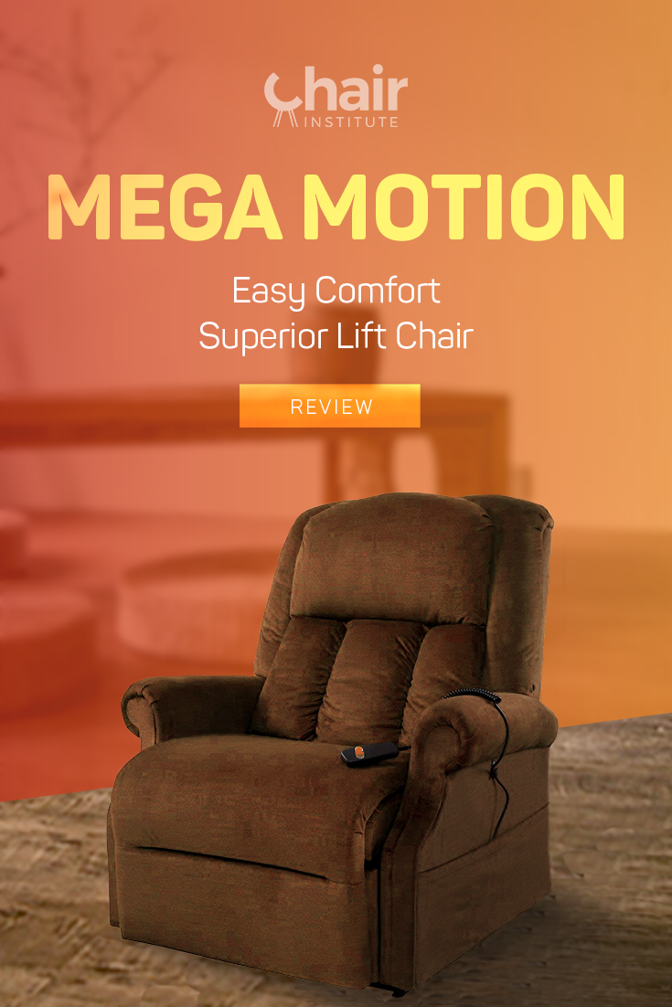 Check out our in-depth review of Mega Motionu0027s Easy Comfort power lift recliner. & Mega Motion Easy Comfort Superior Power Lift Recliner Review 2019