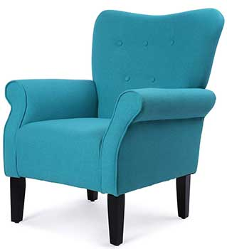 Brilliant Belleze Modern Wingback Accent Chair Review Buyers Guide 2019 Gamerscity Chair Design For Home Gamerscityorg