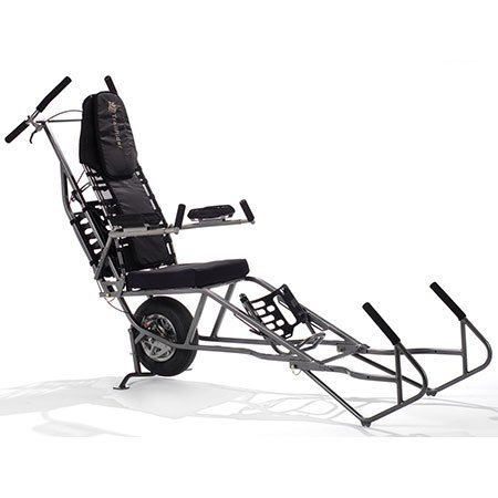 The Main Image of Black Diamond TrailRider Wheelchair for Review