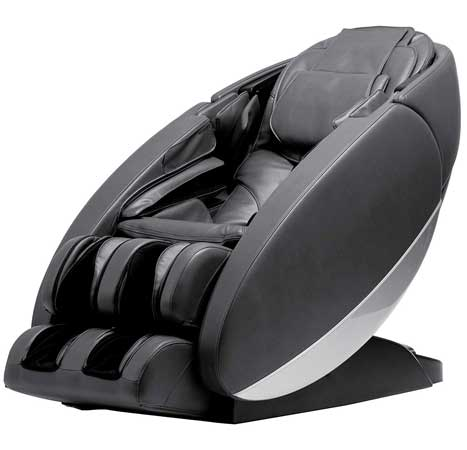 Human Touch Novo XT Review Right Main - Chair Institute