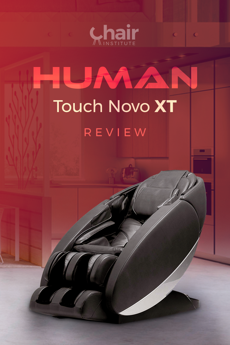 Human Touch Novo XT Review