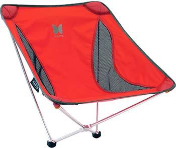 Red Alite Designs Monarch Chair