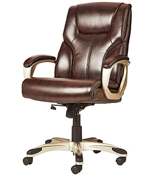 Swell Best Ergonomic Office Chair Under 150 100 Review 2019 Ibusinesslaw Wood Chair Design Ideas Ibusinesslaworg
