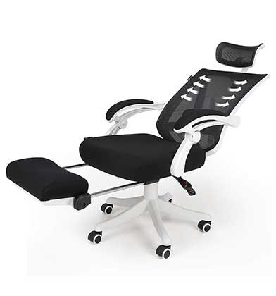 Ergonomic Office Chairs Under 200
