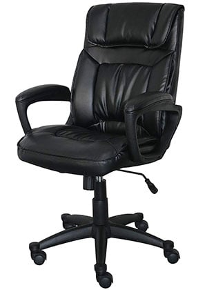 Best Most Comfortable Ergonomic Office Chairs Under 200 Review 2020