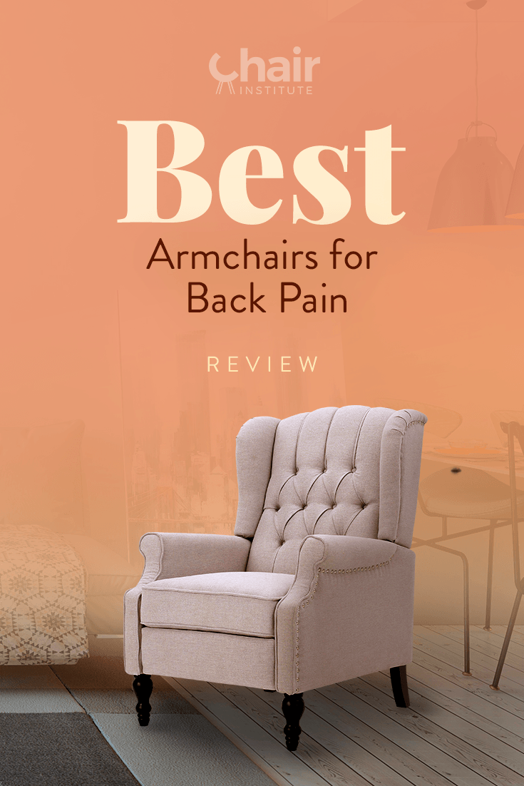 Best Armchairs For Back Pain Review Ratings 2019 Buying Guide