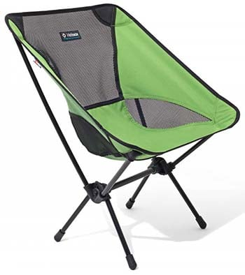 Helinox Chair One C&ing Chair  sc 1 st  The Chair Institute & Best Backpacking Chair Reviews u0026 Ratings 2019 - Our Top 10 Picks