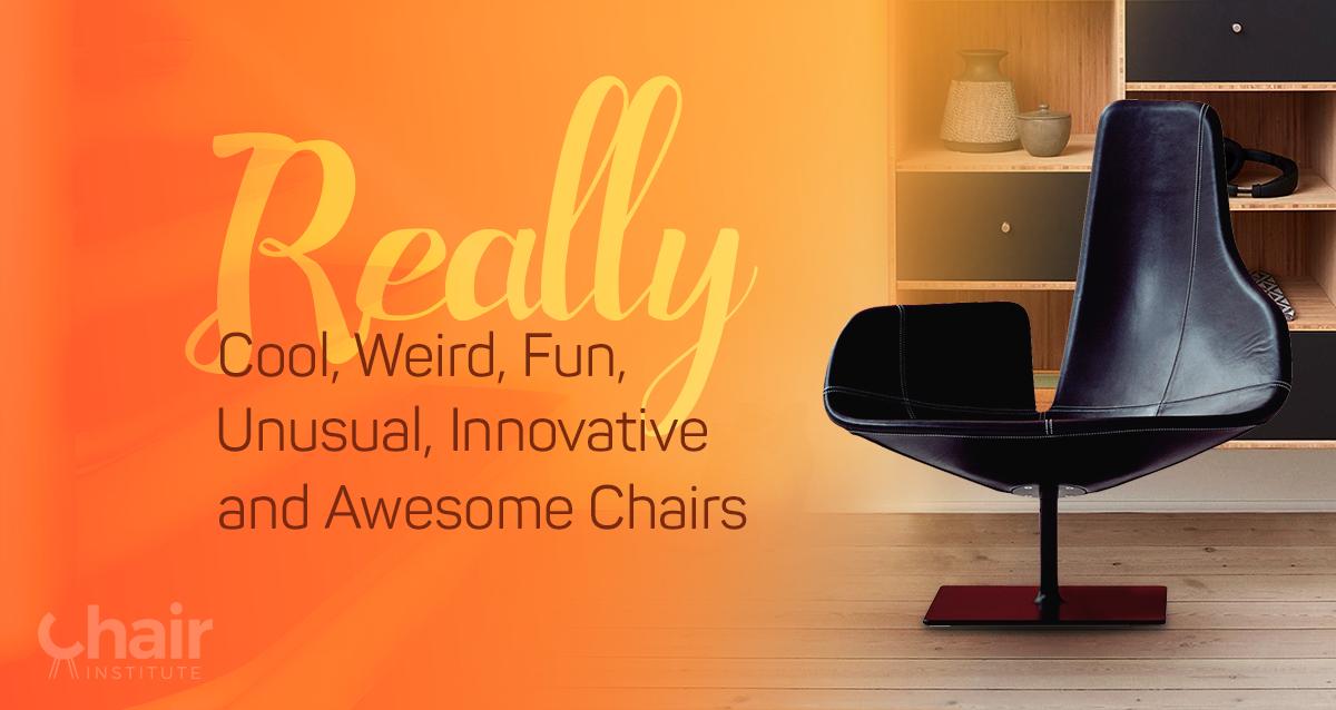 Cool Weird Furniture 10
