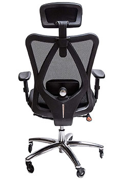 Sleekform Ergonomic Adjustable Office Chair Review 2019