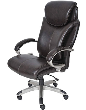 Wellness Executive Office Chair Review
